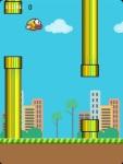 Flappy Bird - Fly Birdie screenshot 3/4