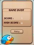Flappy Bird - Fly Birdie screenshot 4/4