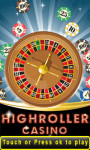 High roller Casino 4D – Free screenshot 1/6