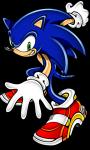 Free Sonic Wallpapers screenshot 2/6