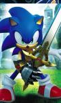 Free Sonic Wallpapers screenshot 3/6
