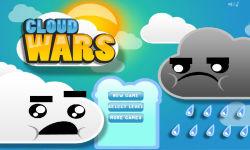 Cloud Wars Game screenshot 1/3