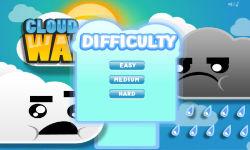 Cloud Wars Game screenshot 2/3