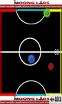 Neon Air Hockey – Free screenshot 3/6