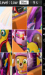 Kids Puzzle Agent Oso screenshot 3/6