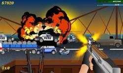 Highway Pursuit Games screenshot 4/4
