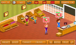 Cicilys Vegetable Stall screenshot 4/6