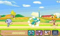 Angry Dinosaur Games screenshot 1/4