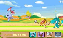 Angry Dinosaur Games screenshot 3/4