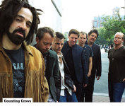 Counting Crows Fans screenshot 1/1