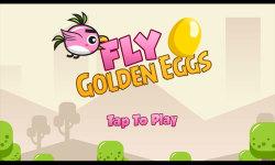 Fly Golden Eggs screenshot 1/6