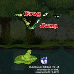 Tap Jumping Frog screenshot 1/3