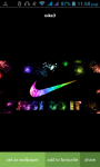 Nike Wallpaper screenshot 3/3