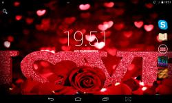 Unique Love Wallpaper  screenshot 4/4