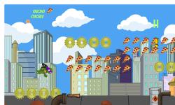 Kung Fu Turtle Urban Adventure screenshot 1/4