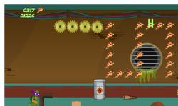 Kung Fu Turtle Urban Adventure screenshot 3/4