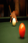 One pocket pool Game screenshot 2/4