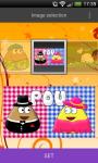 Pou WallPaper HD screenshot 1/4