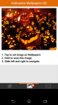 Halloween Wallpapers HD Free screenshot 6/6