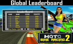 Moto Bike Race 2  screenshot 3/6