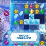 Frozen  Fall  screenshot 1/3