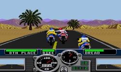 Road Rash 3 UEJ Premium screenshot 3/4