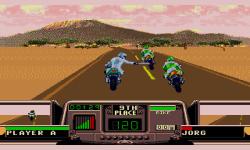 Road Rash 3 UEJ Premium screenshot 4/4