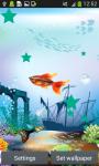 Aquarium Live Wallpapers screenshot 5/6