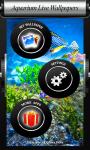 Aquarium Live Wallpapers screenshot 6/6