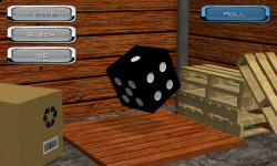 DnD Board Game Dices screenshot 1/6