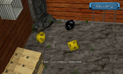 DnD Board Game Dices screenshot 5/6
