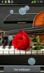 Romantic Live Wallpapers Top screenshot 1/6