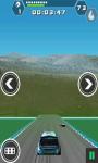 Ultimate Rally Championship Free screenshot 2/6