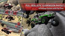 ULTRA4 Offroad Racing intact screenshot 2/6