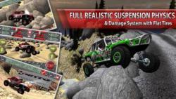 ULTRA4 Offroad Racing intact screenshot 4/6