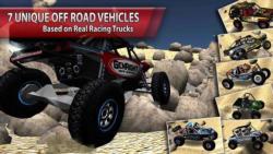 ULTRA4 Offroad Racing intact screenshot 5/6