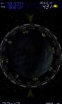Earth Globe Compass screenshot 1/6