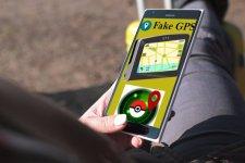 Pokemon GO GPS Spoofer screenshot 2/2