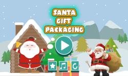 Santas Gift Packaging screenshot 1/5