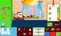 Santas Gift Packaging screenshot 2/5