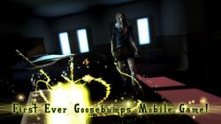 Goosebumps Night of Scares opened screenshot 3/6