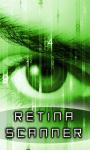 Retina Scanner screenshot 1/3