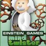 Einsteins Mind Twister screenshot 1/2