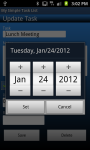 My Simple Task List screenshot 6/6