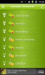 Free Zone - Wi-Fi screenshot 2/4