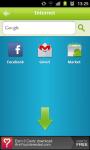 Free Zone - Wi-Fi screenshot 4/4