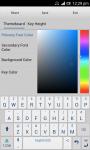 Adaptxt Keyboard - Phone screenshot 2/6