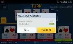 Poker Inplay screenshot 1/6
