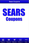 Sears Coupons - Discount Coupons screenshot 1/2