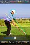 Golf SwingCheck screenshot 1/1